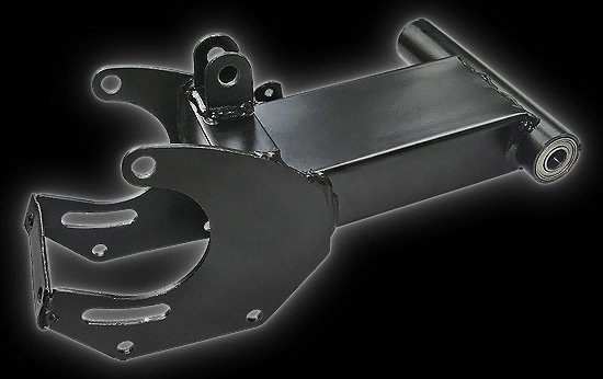 Bras oscillant B Mini Quad Sport 110 - 125