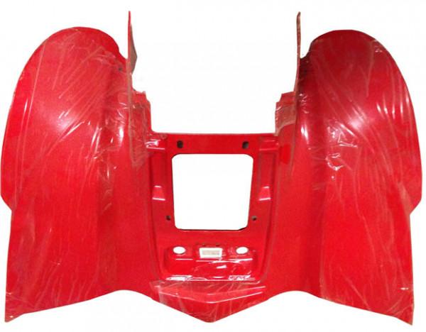 Verkleidung hinten rot Shineray 250 STIXE ST-9E