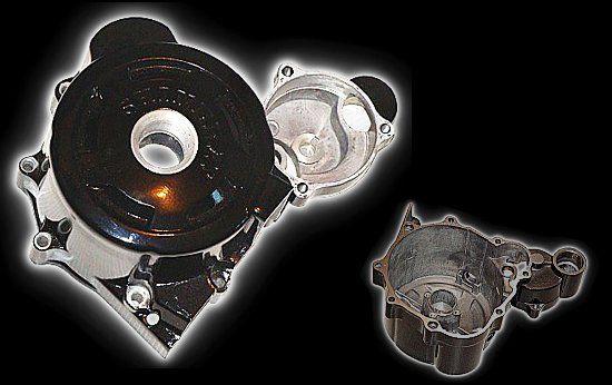 Lichtmaschine Gehäuse 250 STXE
