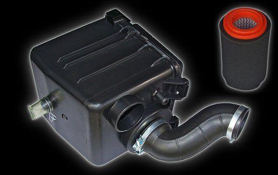 Luftfilter mit Gehäuse Shineray 250 STXE