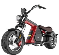 CityCoco Elektro Roller E-Scooter e-Bike 2000 Watt 60V 20Ah EEC/COC