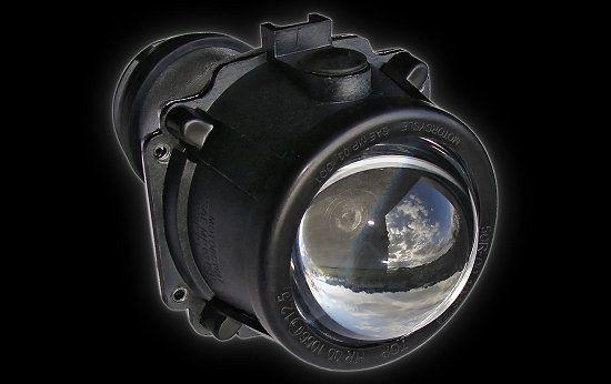 Scheinwerfer 2 Pol Shineray 250 STIXE ST-9E