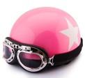 Halley Pink Helme