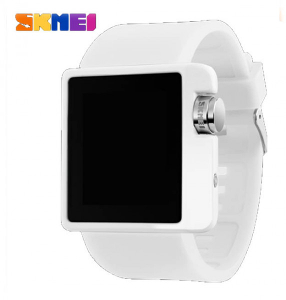 2016 New Luxury Fashion Watch Digital LED Display