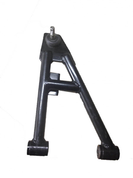 Wishbone upper front right Campell 650