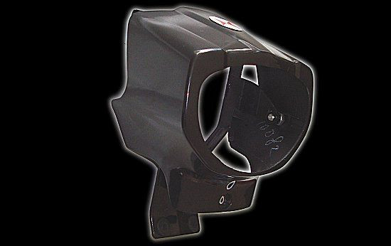 Headlight housing Shineray 200
