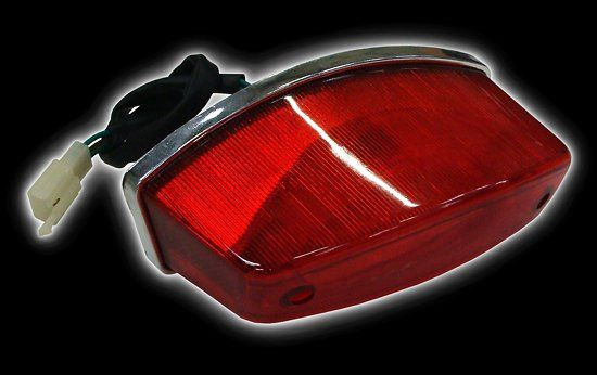 Taillight Shineray 200B
