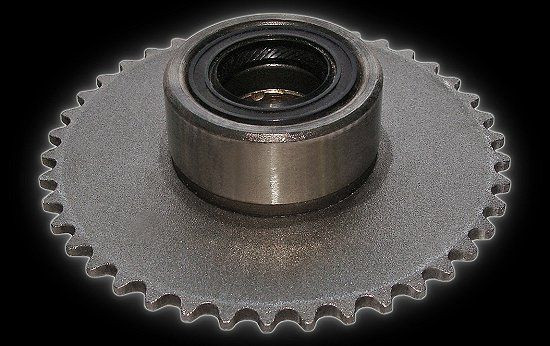 Gearbox Gear 41 teeth Mini Quad Sport 110 - 125