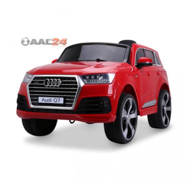 Kinder Elektro 12V Auto Audi Q7