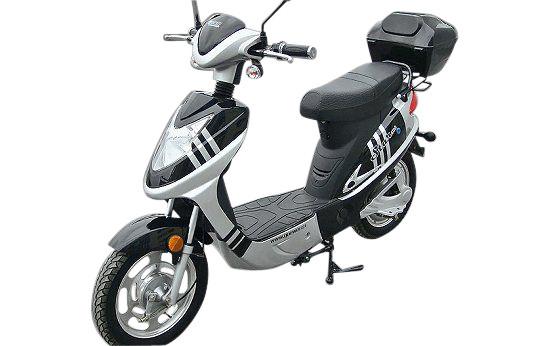 Guewer Elektro Scooter 500 Watt