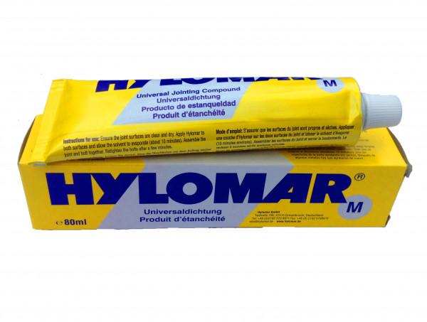 80g blaue Hylomar Dichtungspaste