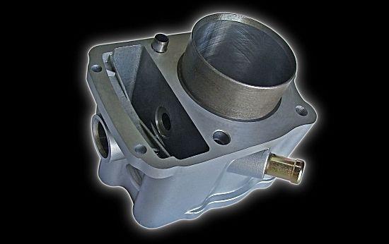 Cylindre Bashan 250S-11b