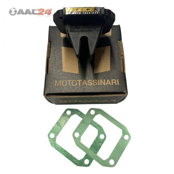 Original Moto Tassinari V-FORCE 3 Membran KIT