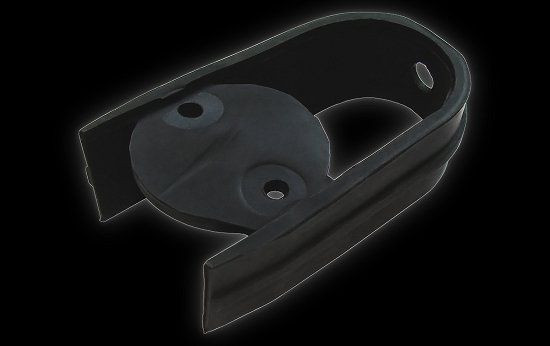Swing arm protective rubber Shineray 250 STIXE