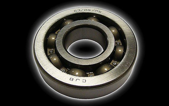Ball bearing for motor 68x28x18