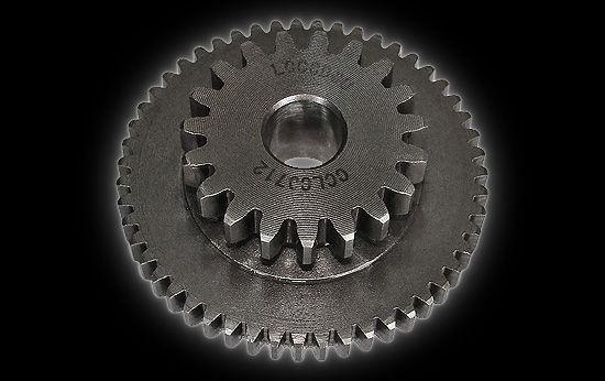 Starter Gear Shineray XY300 STE