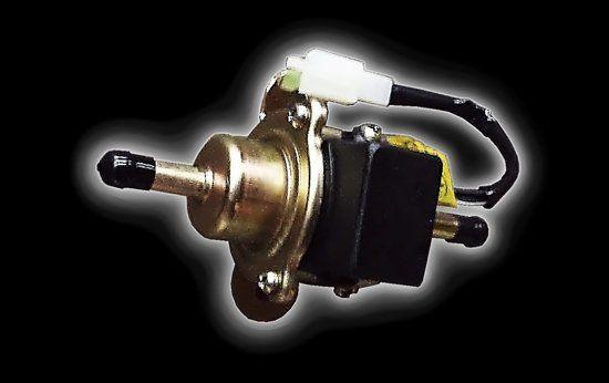 Fuel pump Campell 650