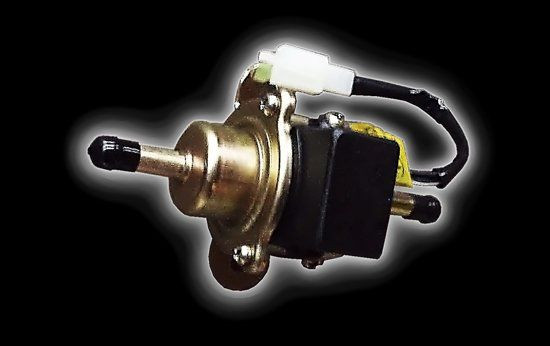Pompe à essence Campell 650