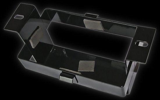 Batterie Halterung Shineray 250 STIXE ST-9E