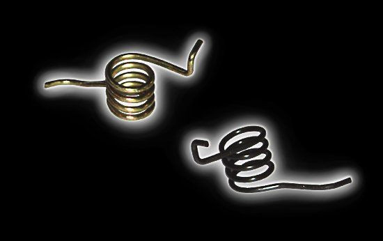 Clutch springs Campell 650