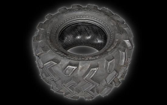 Rear tyres 22 X 11.0-10 Shineray XY300 STE