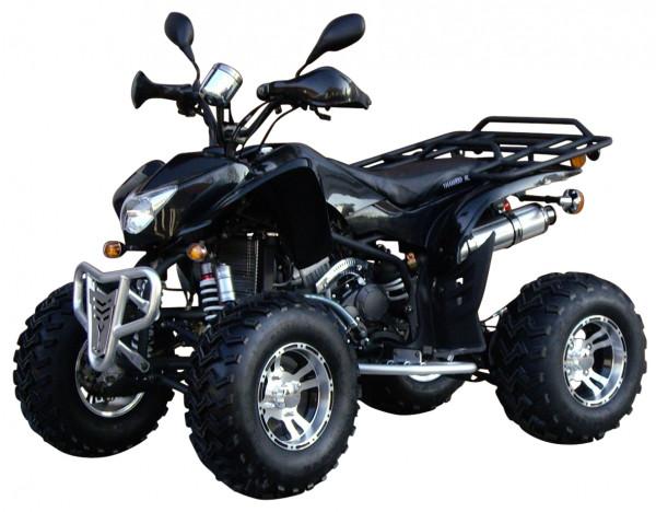 Eagle Lyda 203E 250cc