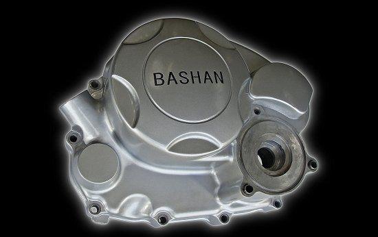 Boîtier d'accouplement Bashan 200S-7A