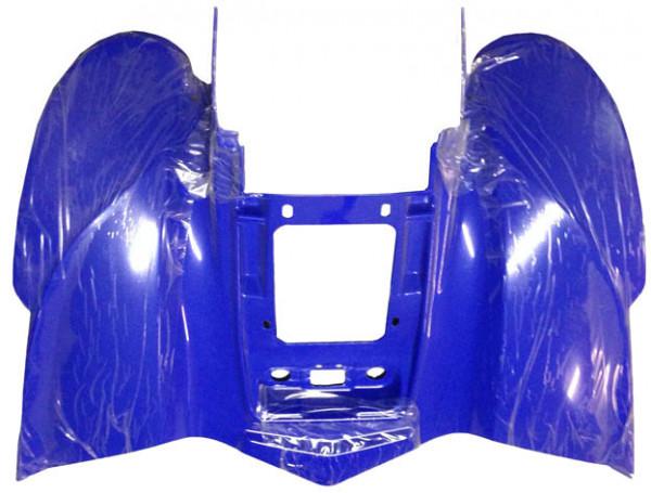 carénage arrière bleu Shineray 250 STIXE ST-9E