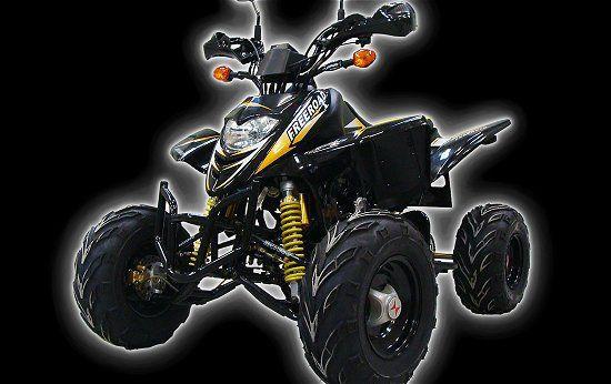 Shineray XY250 STXE