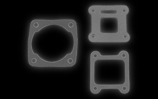 Gaskets for Motor Pocket Bike Quad 50