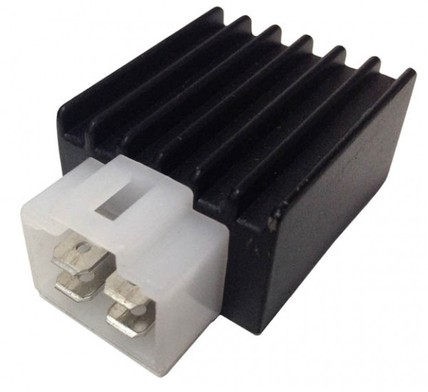 Spannungsregler Mini Quad 110 - 125
