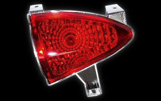 Rücklicht rechts Mini Quad Hummer 110 - 125