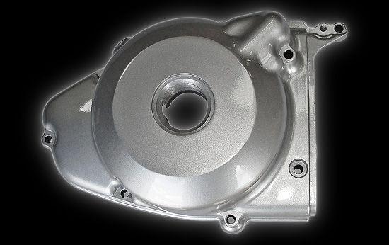 Gehäuse für Lichtmaschine Shineray XY300 STE
