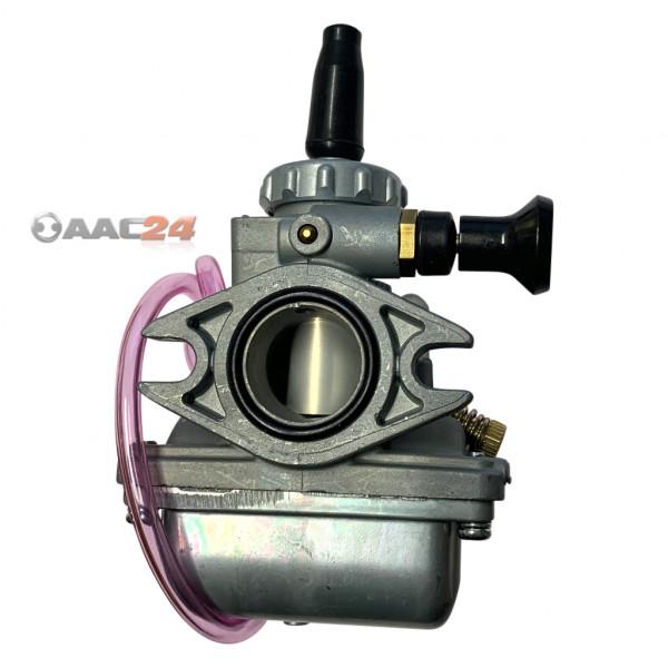 Tuning Vergaser VM20 Simson Schwalbe S50 S51 S70 SR50 KR51
