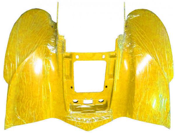 Verkleidung hinten gelb Shineray 250 STIXE ST-9E