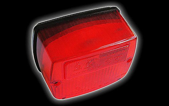 Taillight Shineray 200