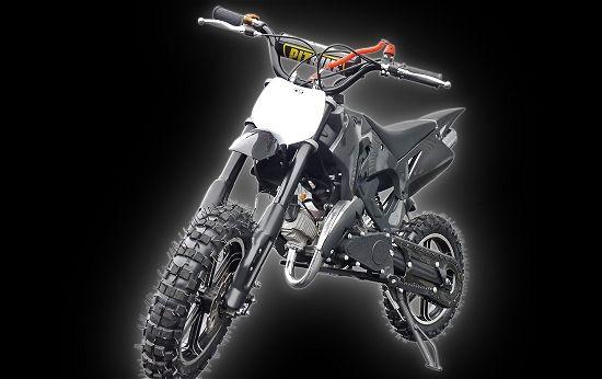 Pocket Bike XT 50