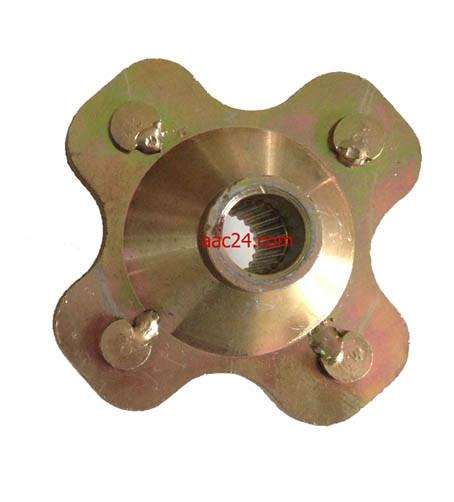Montage sur roue Shineray XY300 STE