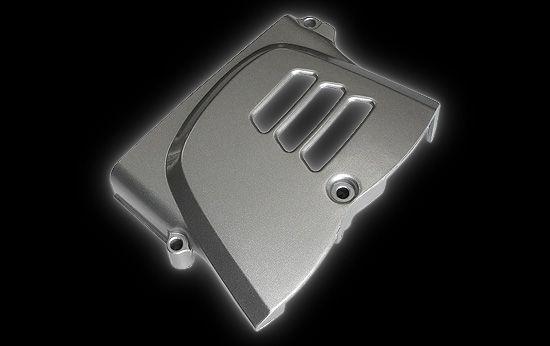 Getriebe Deckel Shineray XY300 STE