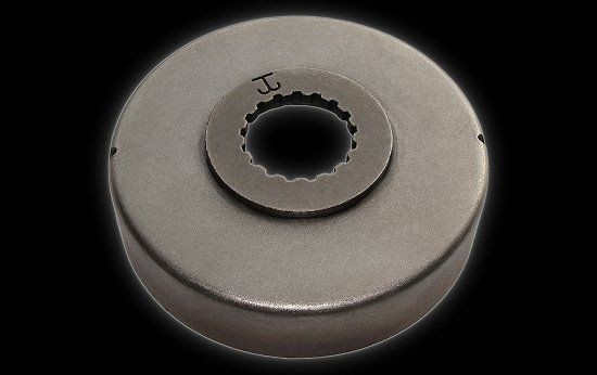 Kupplung Glocke Mini Quad Sport 110 - 125