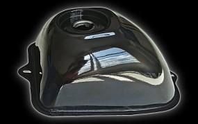 Tank Shineray 200B