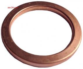 Kupfer Dichtring für Auspuff / Krümmer
