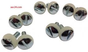 Schrauben für Quad Verkleidung 10 Stück