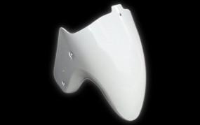 Schutzblech Verkleidung vorne schwarz Jonway 125