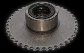 Getriebe Zahnrad 41 Zähne Mini Quad Sport 110 - 125