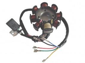 Lichtmaschine AC Mini Quad 110 - 125cc