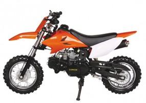 Dirt bike 502c 110cc