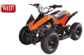 Racer 50 Pocket Quad