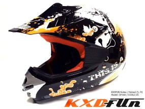 KXD Fun Helme