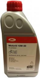 JMC Motoröl 10W-50 GP 4T synthetisch für ATV Buggy Quad Roller